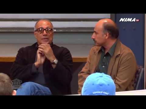 Open Conversation with Abbas Kiarostami