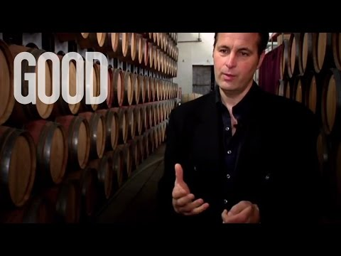 Biodynamic Wine, Farming | GOOD