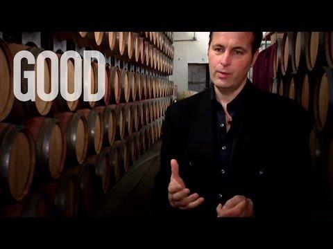 Biodynamic Wine, Farming | GOOD