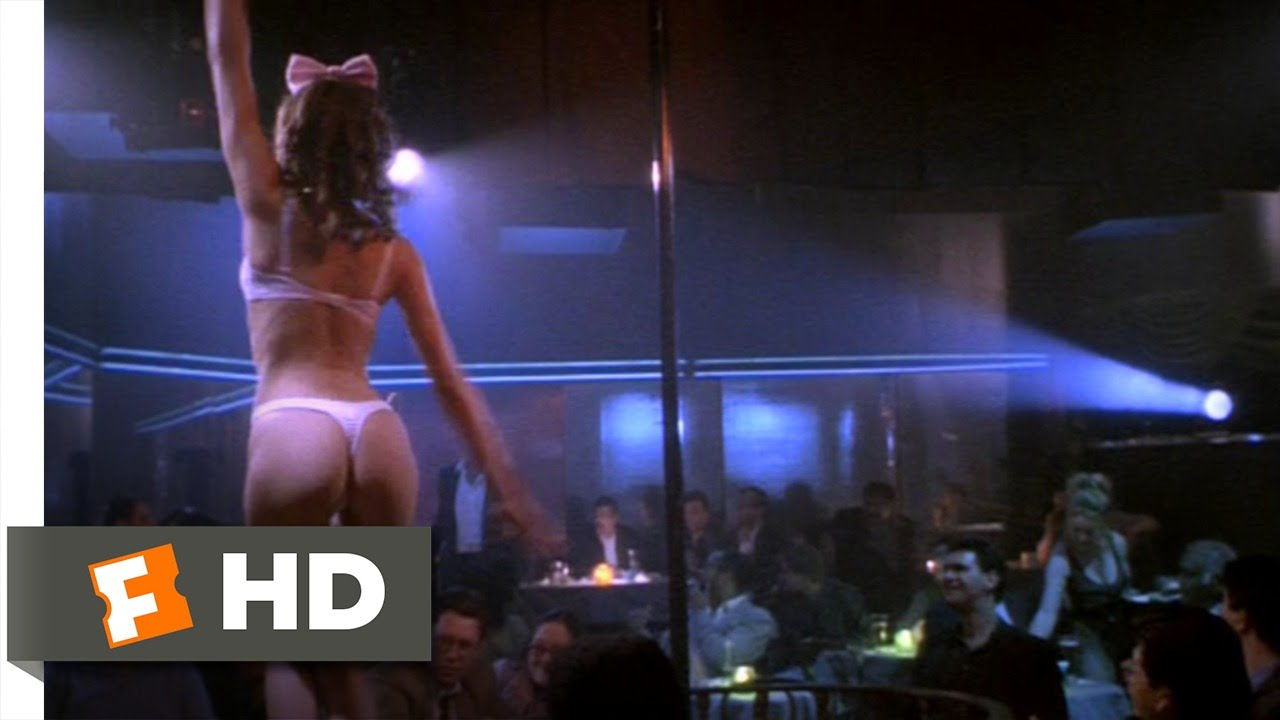Best stripper movies