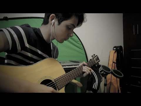 This Wild Life  - Over It (Cover)