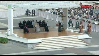 Audiencja Generalna Ojca Świętego Franciszka 17.04.2019