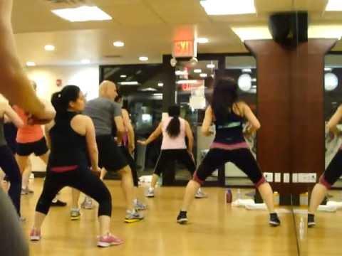 Roxy Fitness - SO FINE Sean Paul