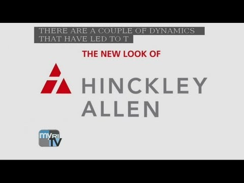 Executive Suite 9/8/2013: Marc Crisafulli of Hinckley Allen on the future of law