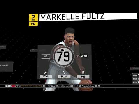Hawaii Gets a Team! NBA 2K17 Honolulu Palms Episode 1 with MJ
