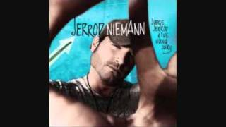 Jerrod Nieman - Lover, You Don