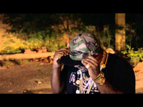 Nino Brown - Where The Hood At (We The Best Music Group)