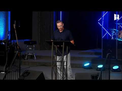 Family Matters Pt 2 | Pastor Matt Holcomb