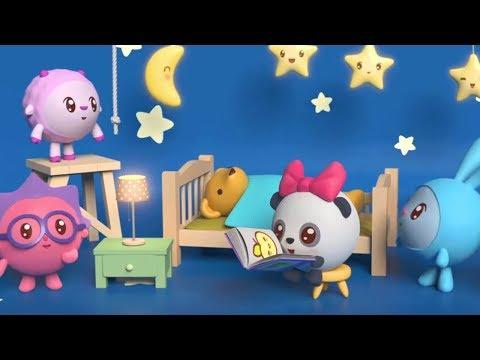 Малышарики - Кубик (154 серия) Мультики для самых маленьких
