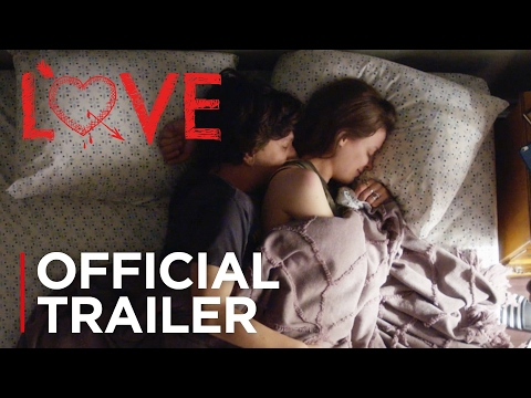 LOVE | Official Trailer - Season 2 [HD] | Netflix
