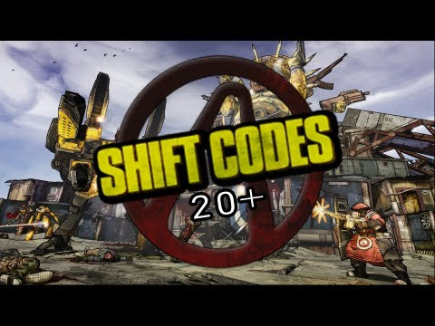 Borderlands 2: 20+ Shift Codes (PC/XBOX/PS3) + How To Redeem Them!