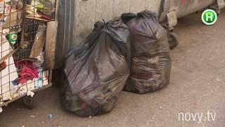 Штраф за полиэтиленовые пакеты. Во что заставят украинцев паковать продукты? - Абзац! - 17.05.2016(, 2016-05-17T17:20:13.000Z)