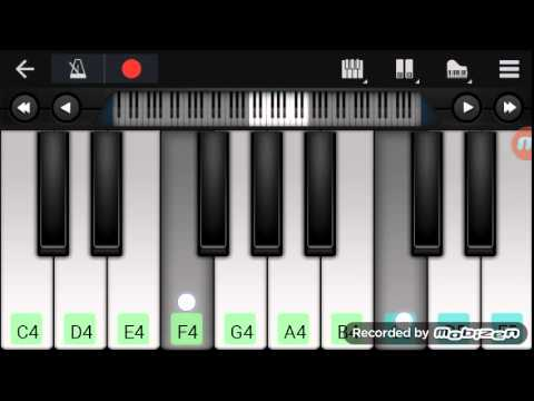 how to play justin bieber baby on piano easy