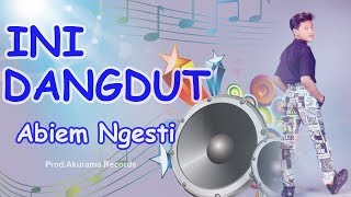 Abiem Ngesti - Ini Dangdut (Official Music Video)