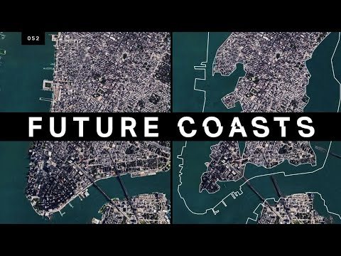 Year 2100: redrawing the world's coasts