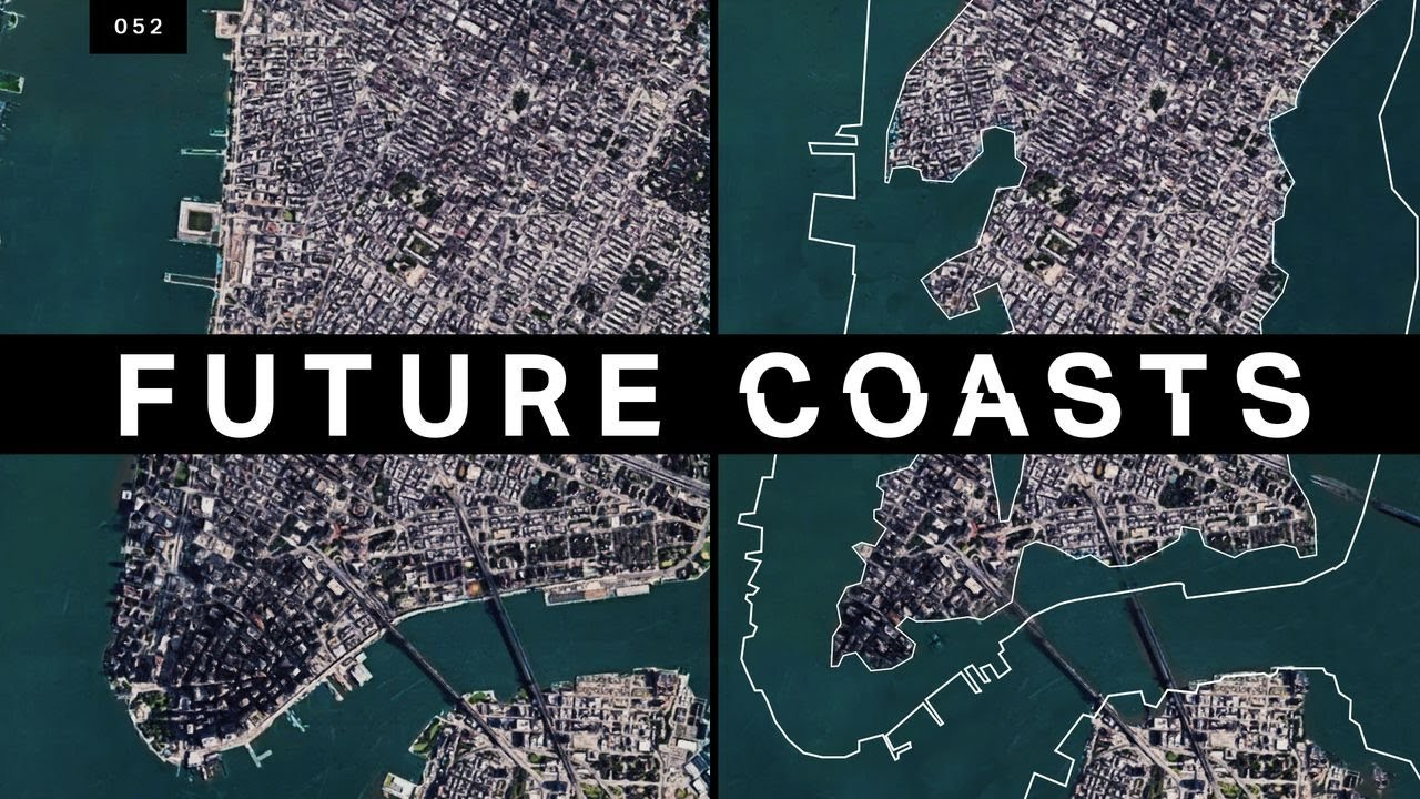 Image result for Rising Seas Will Erase More Cities by 2050 simulation map
