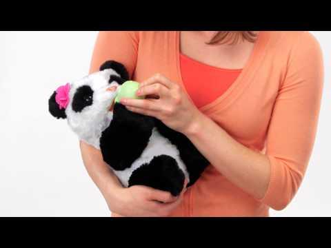 Furreal Friends - Pom Pom, My Baby Panda   Toys R Us Canada