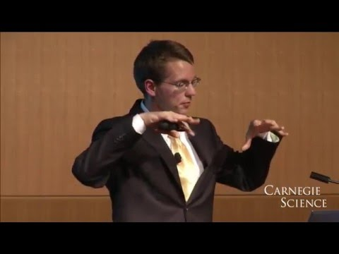 Dr. Kevin Schlaufman: Exoplanets