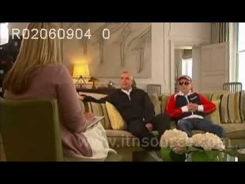 Pet Shop Boys interview about 25 years /Part 1/