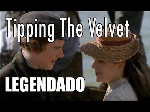 Tipping The Velvet - SÉRIE COMPLETA LEGENDADO (2002) Benedict Cumberbatch
