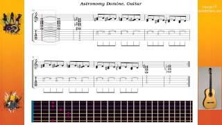Astronomy Domine - Ink Floyd