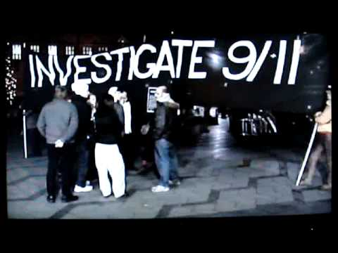 911 Action in Copenhagen