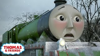 Thomas & Friends | The Beast Of Sodor | Kids Cartoon