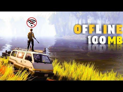 Top 10 Offline Android Games Under 100 MB [2020]