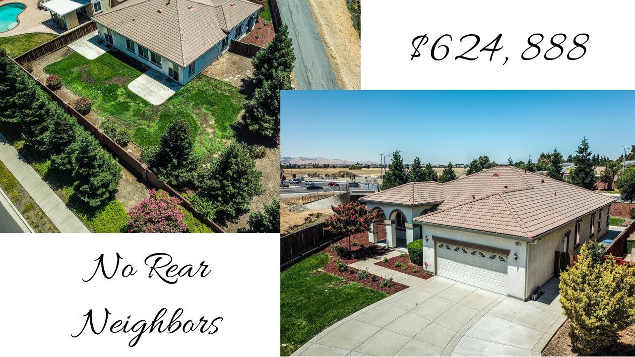 😍Gorgeous End of Court Location - 😎1055 Meadow Brook Ct, Brentwood CA