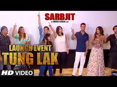 TUNG LAK Video Song Launch Event   Omung Kumar, Sukhwinder Singh, Randeep Hooda, Richa Chadda