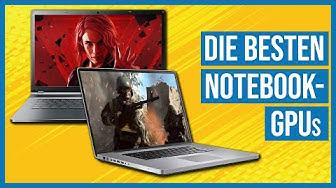 Mobil zocken: Welche NVIDIA GeForce GPU für welches Spiel? | Gaming-Notebook