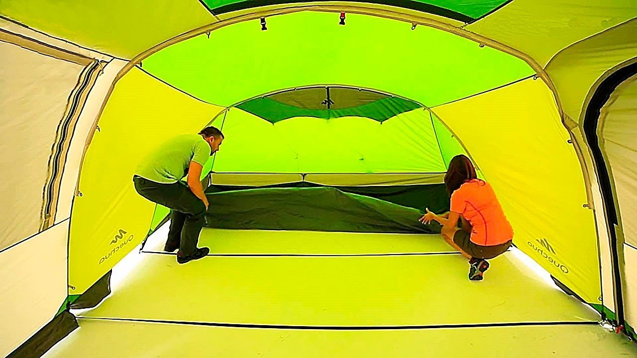 10 coolest tents in the world youtube
