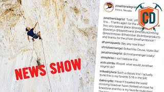 Are We Going To See More 9c Climbs? | Climbing Daily Ep.1173