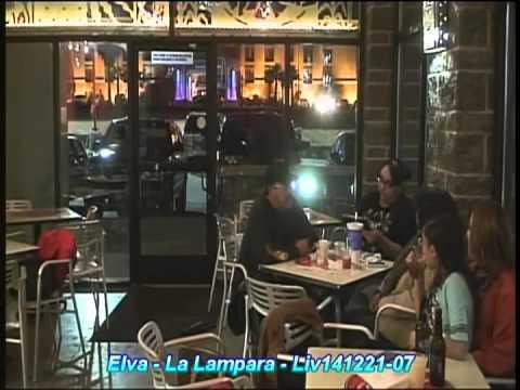 Cabgate141221c 07   Elva   La Lampara kliv clp
