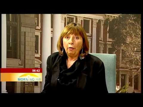 Professor Susan Booysen on current political issues in South Africa
