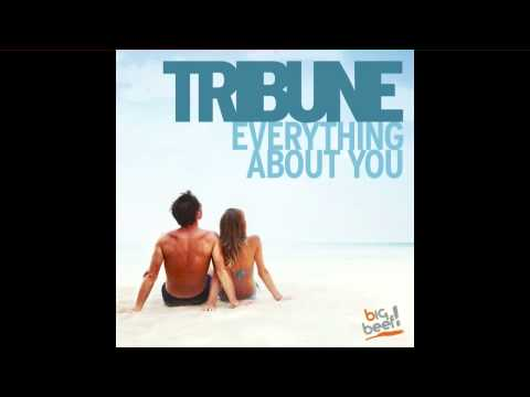 Tribune - Everything About You (DJ THT Remix Edit)