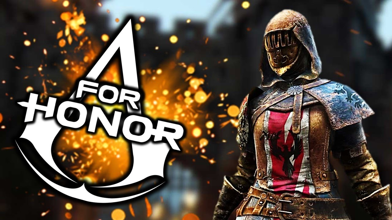 Download THE ASSASSINS CLASS ANNIHILATES! – For Honor (Funny Moments)