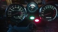 Blinker Suzuki Gsx 1100 G