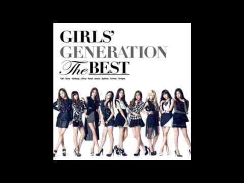 SNSD - Mr. Taxi (Japanese Version)