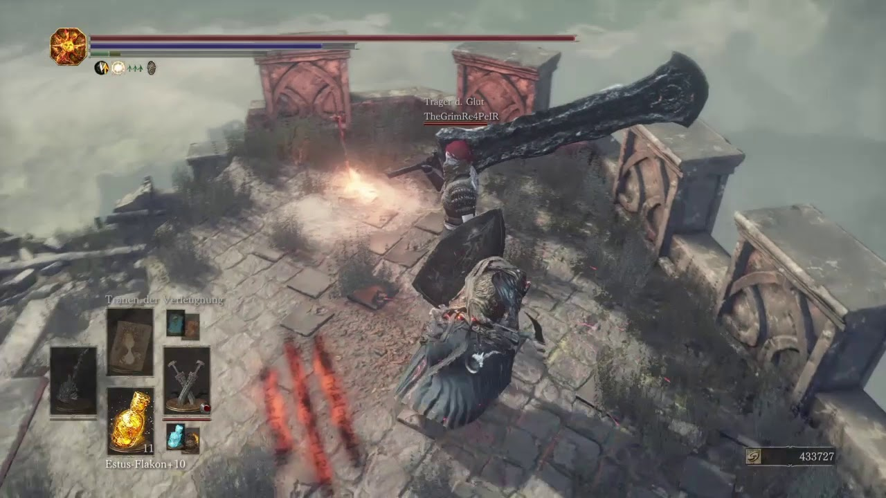 EXTREME USEFUL Dark Souls 3 Duplication Glitch V1 15 by Quertagon