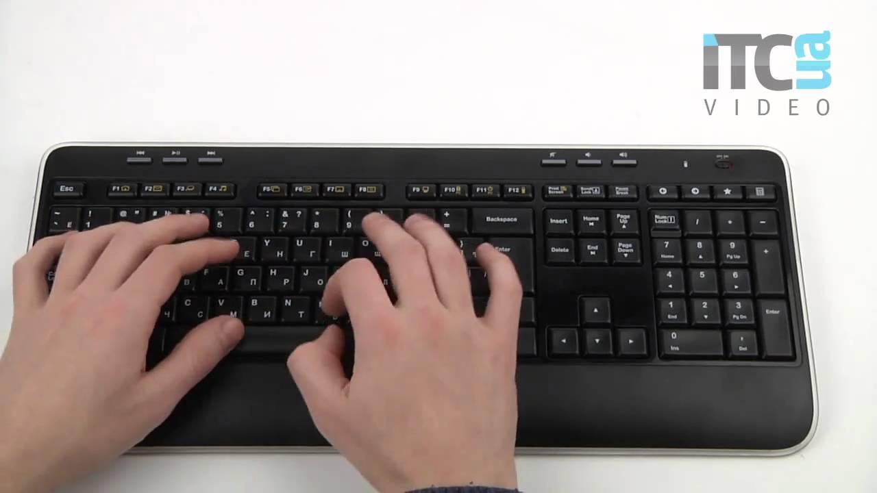 Logitech G910 - Лучшая клавиатура войны :3 - YouTube