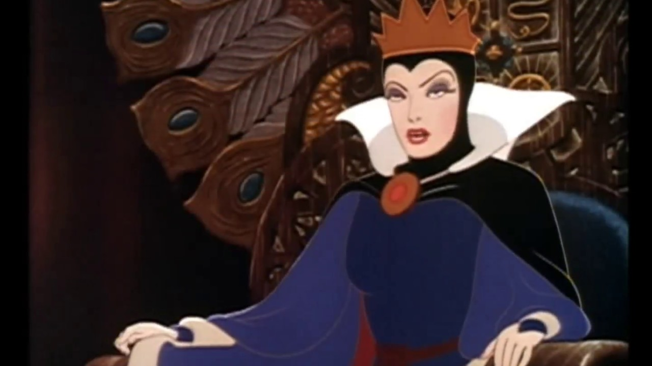 Disney's Snow White And The Seven Dwarfs, The Queen's Order: Final ...