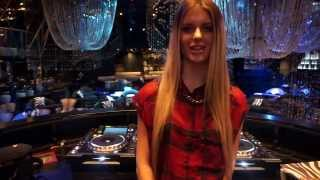 Russian City Part 4 Trailer  Female Djane Da Candy. Club Palace in Günzburg am 01.03.2014