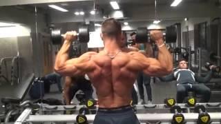 WapClubs iN   Aesthetic Bodybuilding