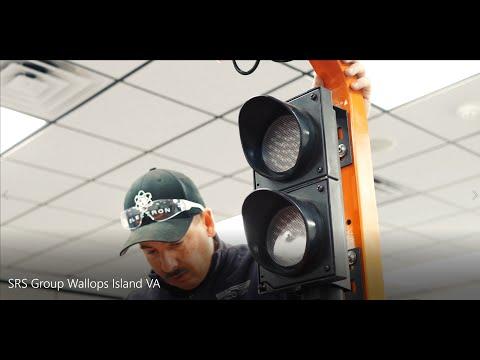 SRS GROUP Wallops Island VA