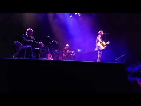 Rob Thomas - The Great Unknown LIVE HD - New Song