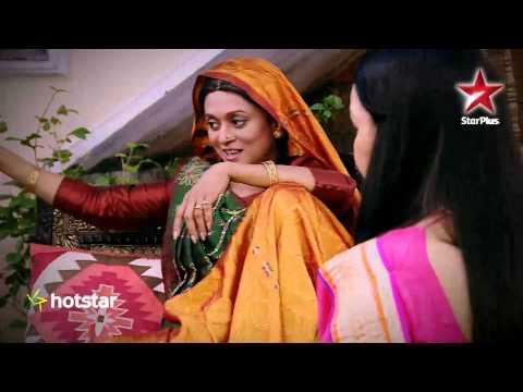 Will Kaushalya and Riya realize what Shantidevi's intentions are