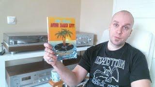 The Vinyl Community Desert Island Discs challenge
