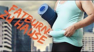 FATBURN XPRESS | 5 Minuten gegen lästiges Fett | Home Camp