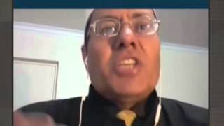 مصطفى راشد: البخاري هو من يستحق المحاكمة وليس إسلام بحيري (فيديو)